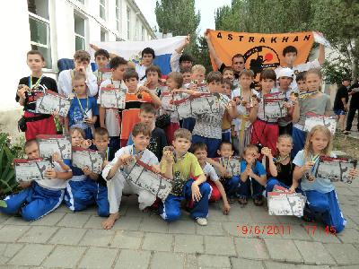 WORLD CUP - 2011 (JUNIOR  FIGHTER) Feodosia crimea Ukraina